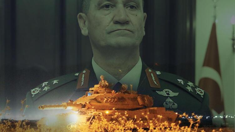 İşte Afrin Operasyonu'nu yönetecek komutan