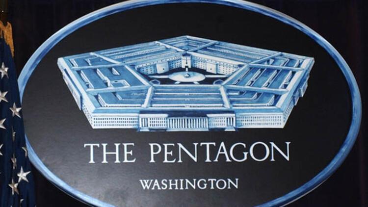 Pentagon: Menbiç'te güçlerimizi savunuruz