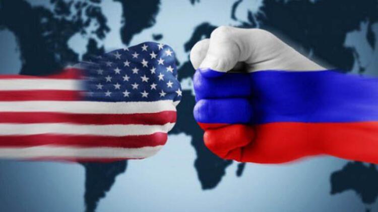 Rusya'dan ABD'ye çok sert tepki: Suriye'deki provokatif adımlar...