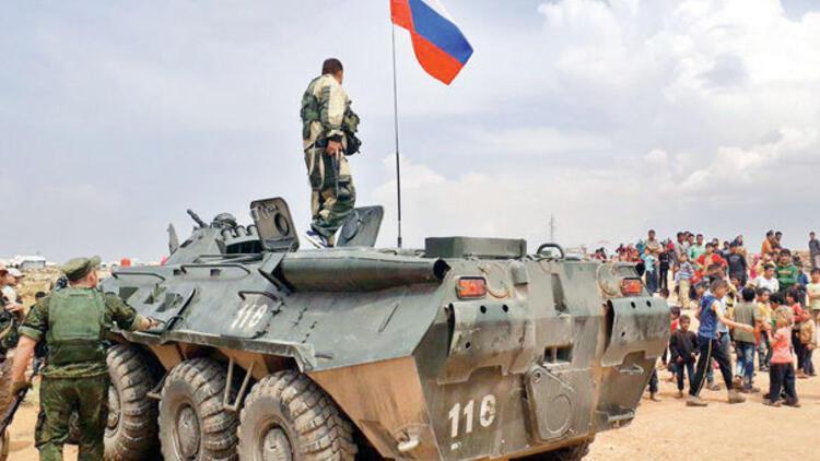 Terör örgütü şokta... YPG, Rusya'yı da düşman ilan etti