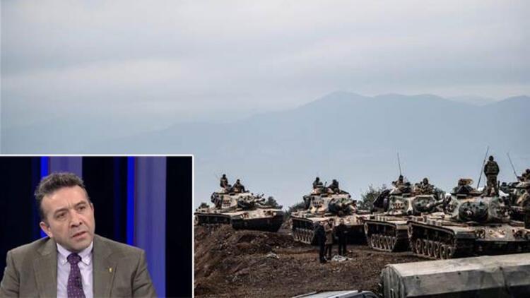 Afrin'deki 'Zeytin Dalı' harekatı nasıl gidiyor? Abdullah Ağar yorumladı