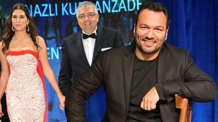 Nazlı Kurbanzade kimdir? Ali Sunal'ın nişanlısı nereli?
