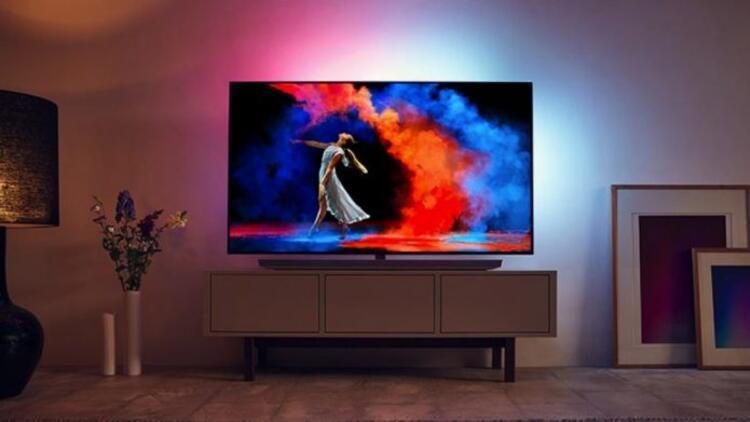 Philips, 2018'de akıllı televizyon seçeneklerini arttırıyor