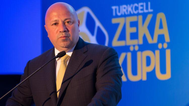 Ukrayna'da 4G Turkcell'e emanet