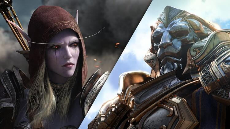 World of Warcraft: Battle for Azeroth geliyor!
