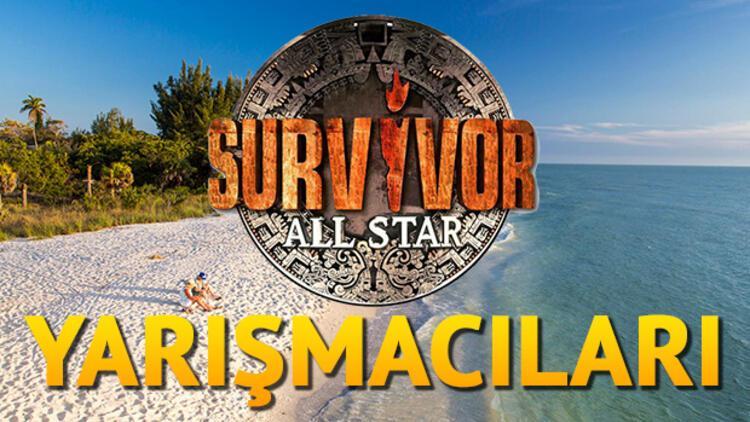 Survivor 2018 ünlüler ve gönüllüler kadrosu yayınlandı İşte, Survivor yarışmacıları