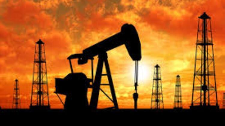 Brent petrolün varili 58,94 dolar