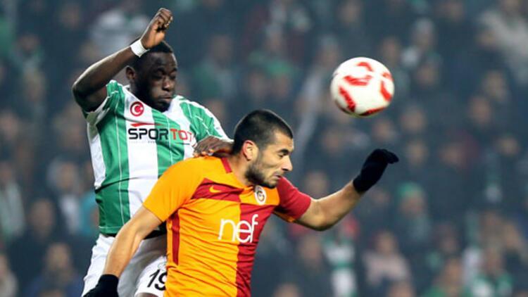 Galatasaray yari final için sahaya çıkacak!