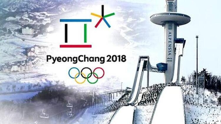2018 Kış Olimpiyatları'nda heyecan yarın başlıyor!
