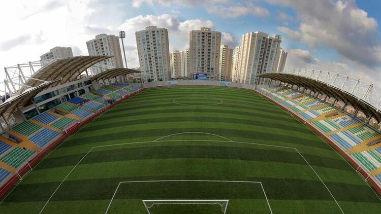 "Résultat de recherche d'images pour ""Esenyurt Necmi Kadıoğlu Stadyum"""