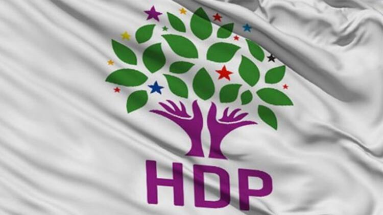 HDP'de eş genel başkan adayları resmen açıklandı