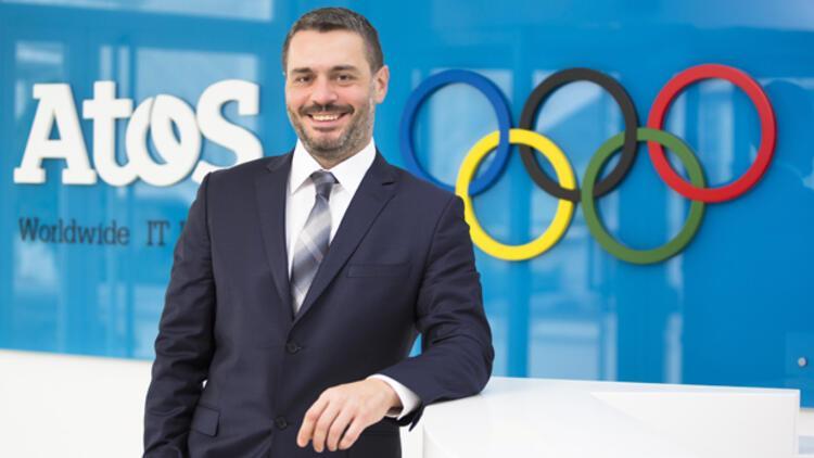 'En dijital olimpiyat' başlıyor
