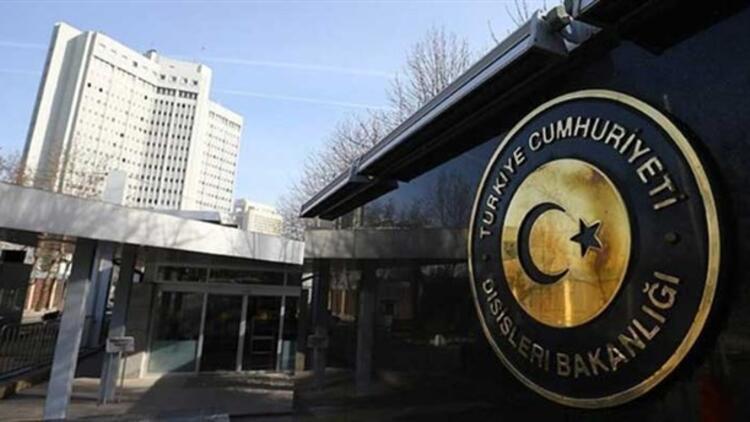 Türkiye'den AP'ye çok sert tepki