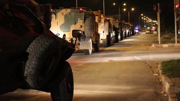 İdlib'e 5'inci gözlem noktası