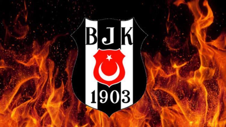Beşiktaş'ta ayrılık gerçekleşti! Dinamo Kiev'e gitti.