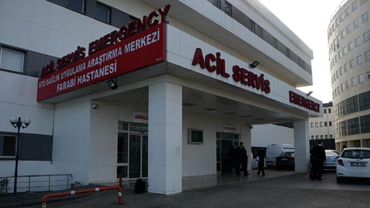 Trabzon'da şarbon şüphesiyle ölüm... Onlarca kişi acile koştu