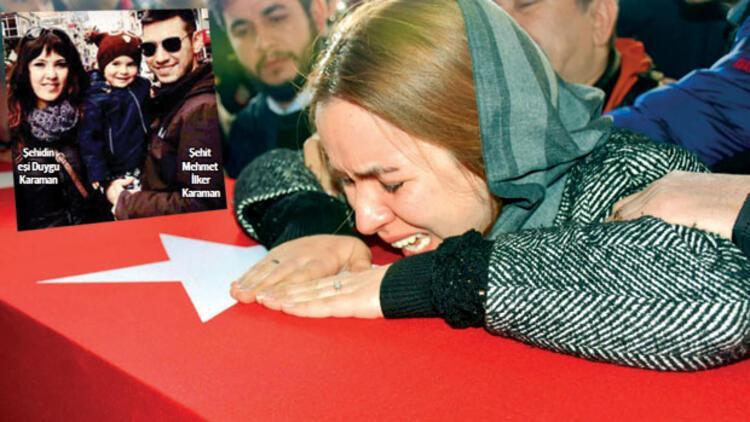 Türkiye 12 kahraman askerini uğurladı... Unutmayacağız