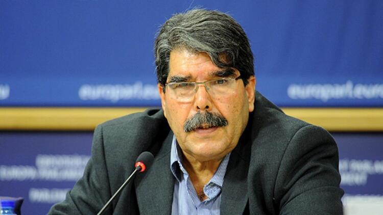Türkiye'nin kırmızı listeye eklediği Salih Müslim Brüksel'de