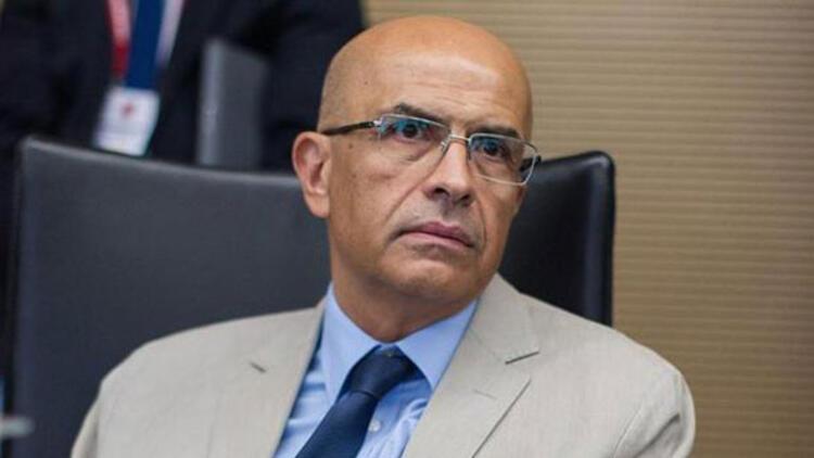 Enis Berberoğlu'na 5 yıl 10 ay hapis cezası - Son Dakika Flaş Haberler