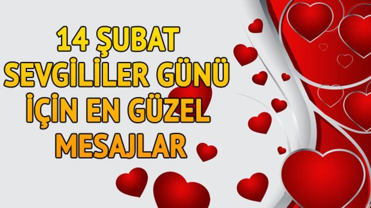 Sevgililer Günü mesajları paylaşımların vazgeçilmezi oluyor! En anlamlı 14 Şubat sözleri