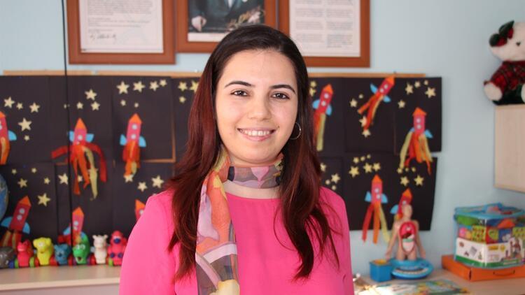 Nurten öğretmen 'Eğitim Nobel'inde ilk 10'da