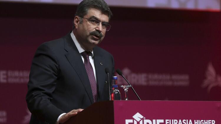 Bakan Yardımcısı Erdem: MEB bütçesi 150 milyar lirayı aşıyor