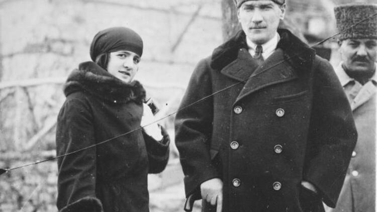 Atatürk'ün eşi Latife Hanım kimdir? İşte Latife Hanım hakkında bilinmeyenler