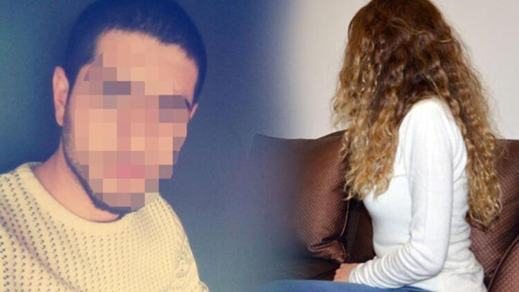 Hâkimden taciz sanığına: Kız arkadaşını duruşmaya getir