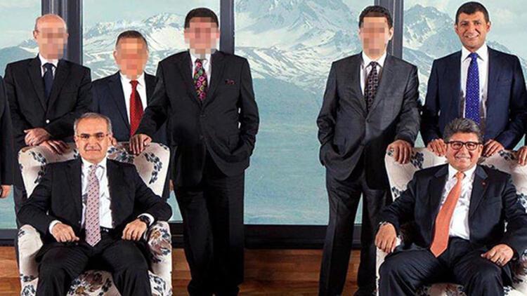 Aile fotoğrafında yeni gözaltılar