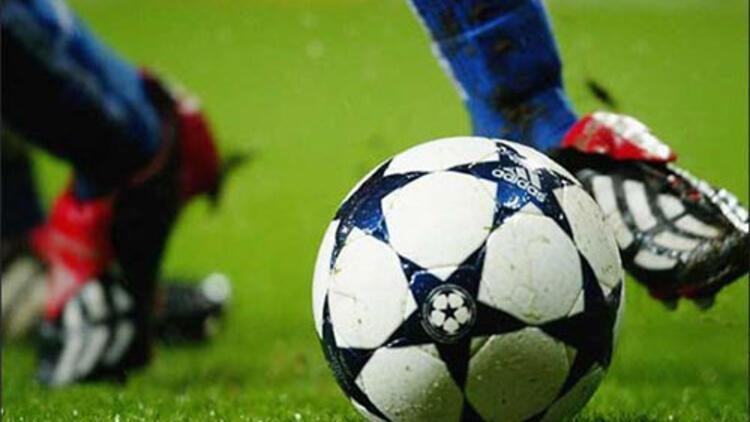 Futbolda haftanın programı açıklandı!