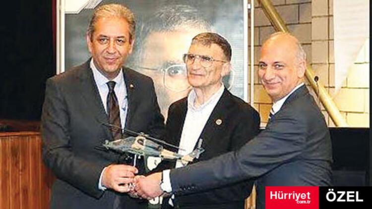 Nobel ödüllü ilk Türk bilim adamı Aziz Sancar'ın yeğeni: İşte yerli otomobilin koordinatörü