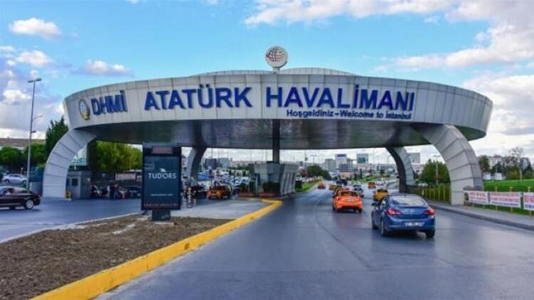 Atatürk Havalimanı'nın nasıl taşınacağı belli oldu! İnanılmaz detaylar