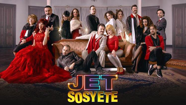 Jet Sosyete dizisi ne zaman başlayacak? - İşte Jet Sosyete oyuncu kadrosu