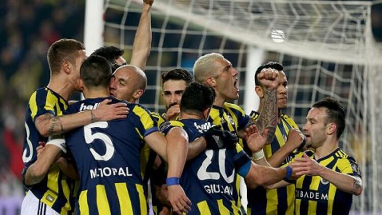 Avrupa'da ilk 10'da! Fenerbahçe gerçeği...