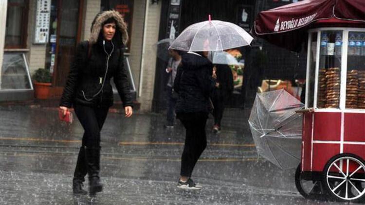 25 Şubat'ta İstanbul'da kar yağacak mı?İşte son tahmin!