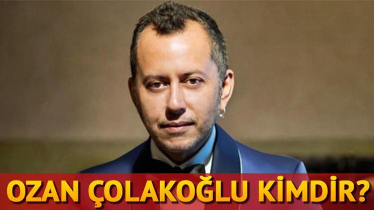 Ozan Çolakoğlu kimdir, kaç yaşında?