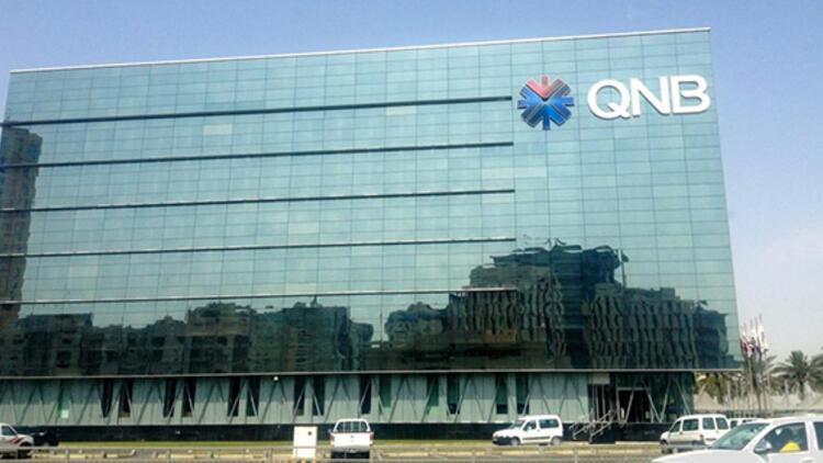 QNB Group'a 3,5 milyar dolarlık sendikasyon kredisi