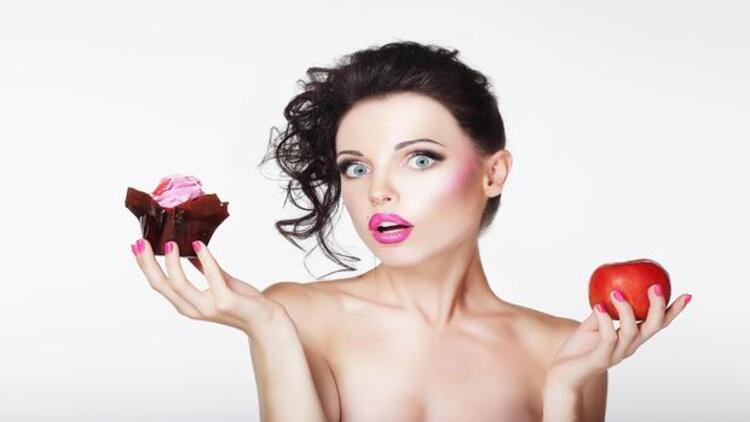 Kulaktan dolma bilgilerle diyet yapmayın
