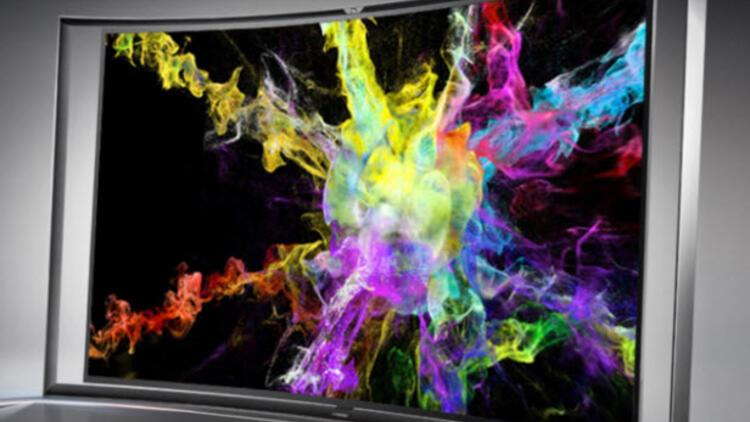 Samsung'un OLED ekranları elinde patladı!