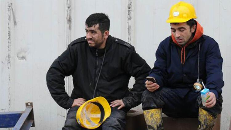 İşçiysen işin zor: yüzde 17'si 1000 liranın altında ücret alıyor!