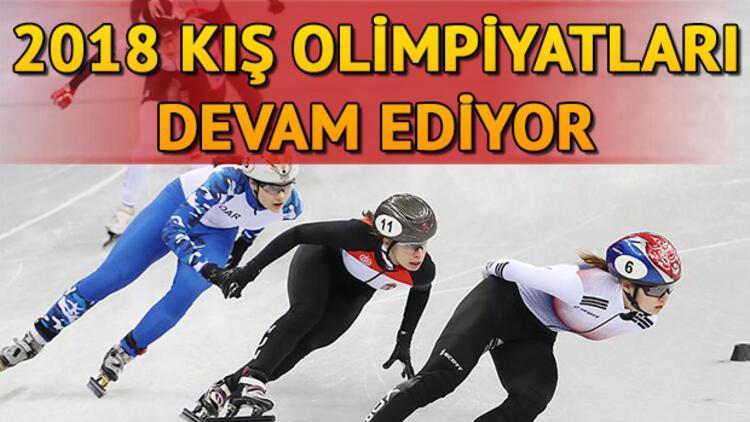 2018 Kış Olimpiyatları madalya sıralaması | 15 yaşında altın madalya kazandı!