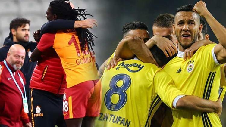 Fenerbahçe sürprizi... Galatasaray'ın ardından o geliyor!
