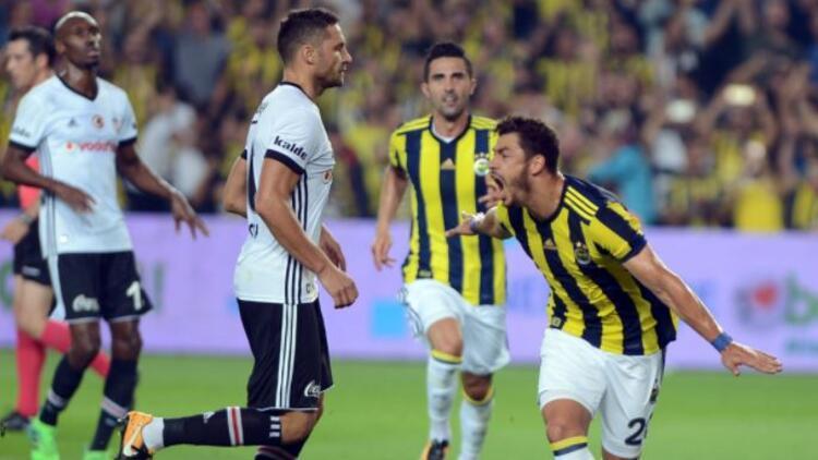 Beşiktaş-Fenerbahçe rekabetinden ilginç notlar