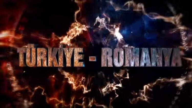 Survivor Türkiye Romanya maçını kim kazandı? Survivor son bölüm özeti