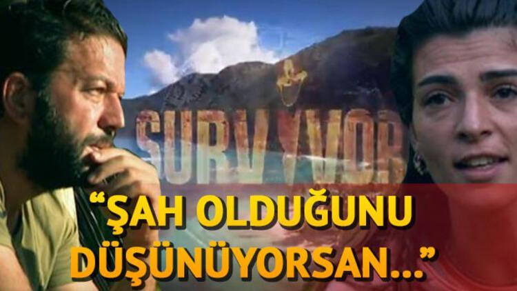 Survivor Türkiye Romanya maçını kim kazandı Survivor yeni fragmanında Nihat- Merve krizi