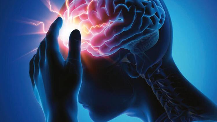 Ani ve şiddetli baş ağrısı anevrizma alarmı