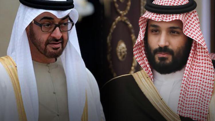Arap basınından müthiş takas iddiası! İki prens...