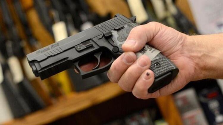 Korkutan rakam: 106 bin 740 silah kayıp