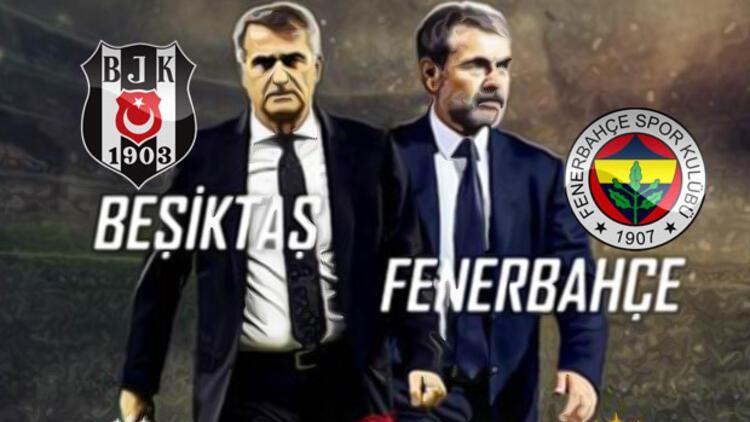 Beşiktaş Fenerbahçe maçı saat kaçta hangi kanalda? Pepe ve Talisca oynayacak mı?