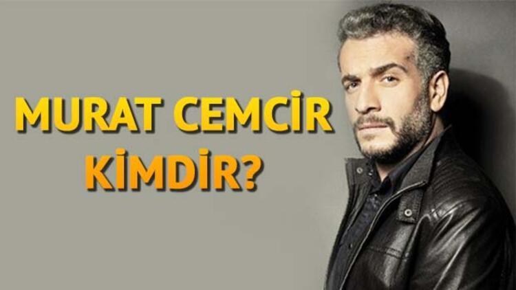 Murat Cemcir kimdir? Kaç yaşında ve aslen nereli?